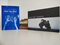 Film making books