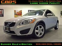 2012 Volvo C30 T5 | END of Month Sale  |