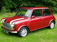 Classic 1995 Mini Mayfair Auto