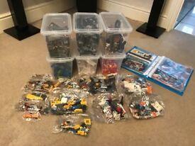 Lego (over £500 worth)