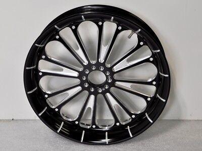 Custom Forged Raider Front Wheel 17x3.5 GSXR 600 750 1000 CBR 1000 ZX6 10 12 -