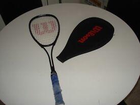 Wilson Victory Squash Racket