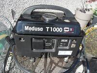MEDUSA 10000 GENERATOR