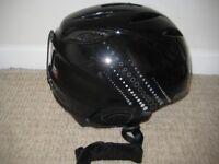 Adult Tog 24 Ski Helmet
