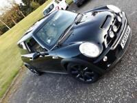 Mini Cooper super charger 2003 perfect condition