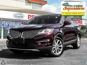2016 Lincoln MKC Select ***leather & NAV***