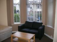 *** MODERN STUDIO FLAT / APARTMENT TO RENT IN CRUMPSALL MANCHESTER WATER INCLUDED***