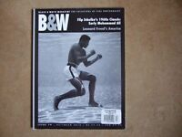 Black & White Magazine (For Collectors of Fine Photography).