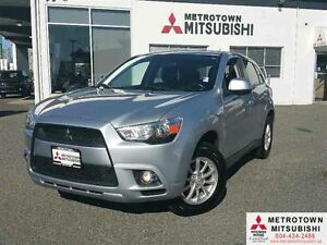 2011 Mitsubishi RVR SE; No accidents, great warranty