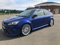 Ford Focus rs mk2 430bhp