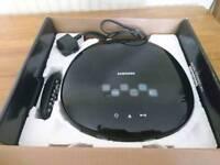 Samsung DVD-H1080 DVD player