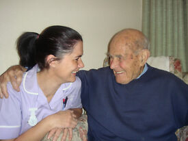 The VERY BEST careworkers wanted! Excellent rates of pay.