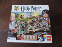 Lego Harry Potter Hogwarts Game 3862