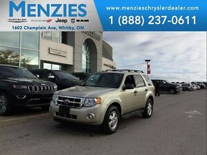 2011 Ford Escape XLT, v-6, Leather, Sunroof, Heated Frt Seats