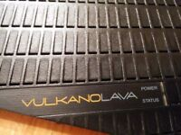Vulkano Lava (monsoon media). Similar to Slingbox placeshifter. 2 for sale £49 each or £80 for 2