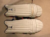 Gray Nichols Cricket pads