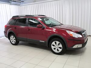 2012 Subaru Outback SYMMETRICAL AWD. HURRY BEFORE IT'S GONE !! w