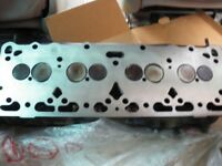 Ford 2711e diesel 4.15L reconditioned cylinder head for tractor, generator, forklift,