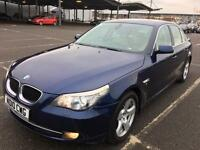 Bmw 520D SE Business Edition 68,600mls Full Service History, 1 Previous Owner,Navigation,Bluetooth