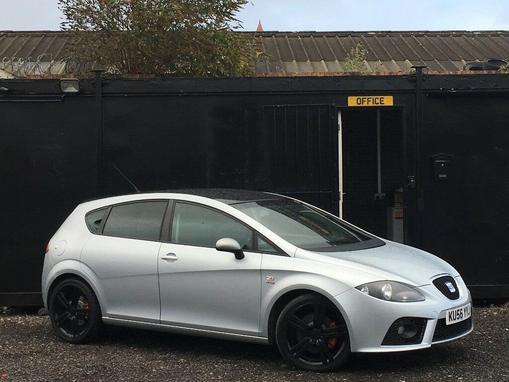 2006 seat leon 2 0 tfsi fr 18 39 39 alloys only 79k miles in walsall west midlands gumtree. Black Bedroom Furniture Sets. Home Design Ideas
