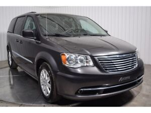 2016 Chrysler Town & Country TOURING STOW N GO MAGS NAV CAMERA D