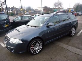 Skoda VRS Limited Edition Wheels x 4 225/40/18 new tyres