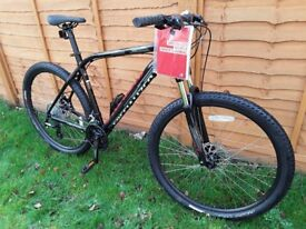 specialized pitch 650b xl 2015 model.Brand new never ridden.21 speed