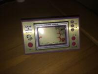 Nintendo Game & Watch - Snoopy Tennis