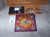 Harry Potter and the philosophers Stone Board Game Mystery at Hogwarts Game