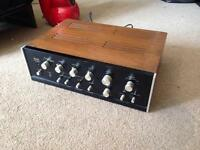 Sansui AU666 Vintage Hifi Integrated Amplifier