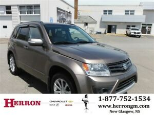 2013 Suzuki Grand Vitara JLX ($106 Bi-weekly)