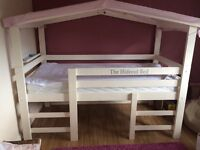 Children's Hideout Bed