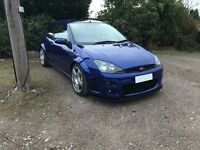 BREAKING; 2003 (03) Ford Focus RS Mk1 - 105k - Excellent Runner - Most Parts Available