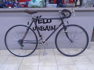Vélo de cyclotourisme Mikado 22 - 1102-01