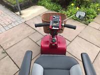 Shoprider Mobility Electric Scooter
