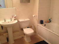 double bedroom available in 2 bedroom flat share for short lets in victoria sw1 180 pw all inc