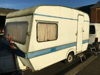caravan / shed wanted,