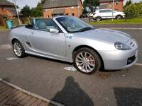 Mg TF convertible in SHOWROOM CONDITION