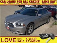 2014 Dodge Charger SXT * PWR ROOF * SCREEN