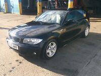 BMW 120TD sport MOTD 05/17. Please read