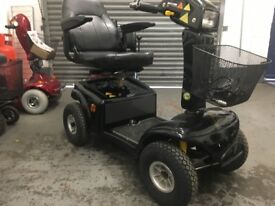 Mobility Scooter Rascal 8 mph with 6 months warranty