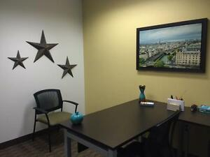 Small Economy Office or Large Executive Office? Regina Regina Area image 3