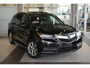 2015 Acura MDX AWD Elite | AcuraWatch | DVD | Two Sets of Tires