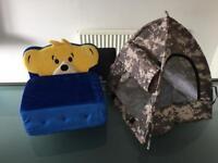 Build-a-Bear Items