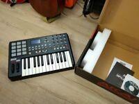 Akai Professional MPK25 MIDI Controller
