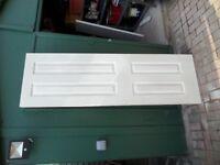 Premdor 4 Panel Smooth Internal Fire Door