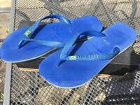 Havaianas Blue 9/43