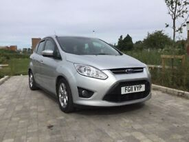 Ford C-Max 2011 Only £3500