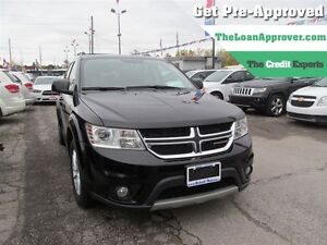 2015 Dodge Journey SXT | ONE OWNER | 7PASS | REAR AIR