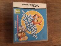 Nintendo DS ZhuZhu pets game